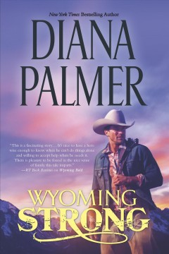 Wyoming strong cover image