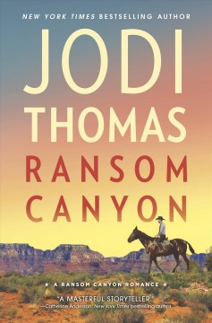 Ransom Canyon cover image