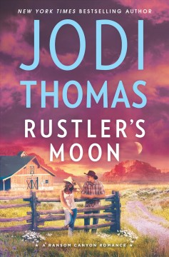 Rustler's moon cover image