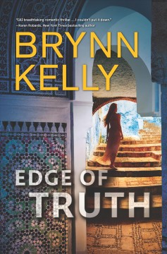 Edge of truth cover image