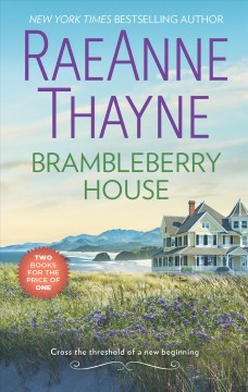 Brambleberry house cover image