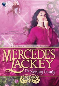 The sleeping beauty cover image