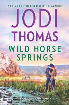 Wild Horse Springs cover image