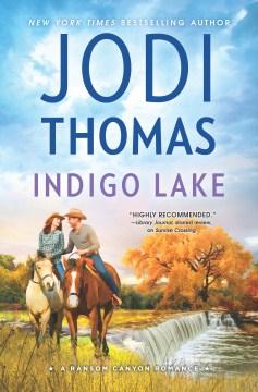 Indigo Lake cover image