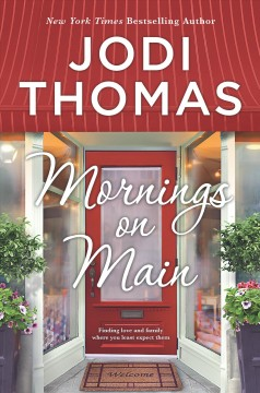 Mornings on Main cover image