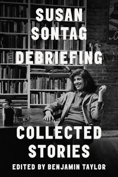 Debriefing : collected stories cover image