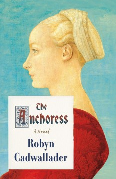 The anchoress cover image