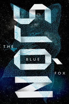 The blue fox cover image