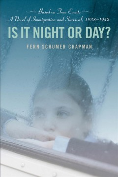 Is it night or day? cover image