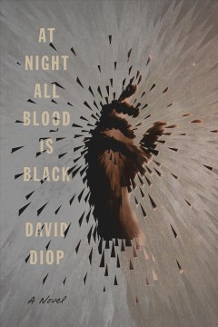 At night all blood is black cover image
