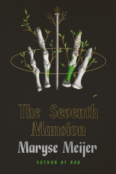 The seventh mansion cover image