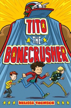 Tito the Bonecrusher cover image