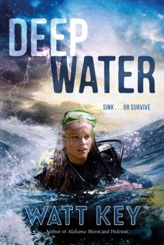 Deep water cover image