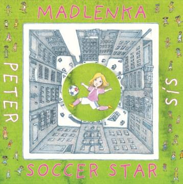 Madlenka, soccer star cover image