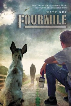 Fourmile cover image