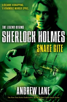 Snake bite cover image