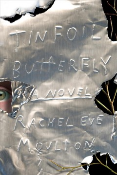 Tinfoil butterfly cover image