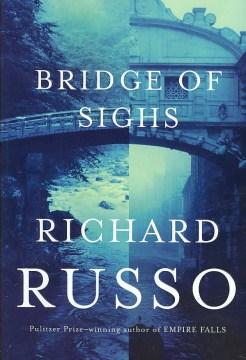 Bridge of sighs cover image