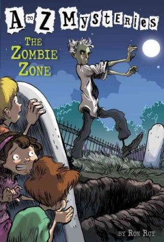 The zombie zone cover image