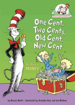 One cent, two cents, old cent, new cent cover image