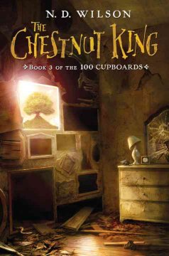 The Chestnut King cover image