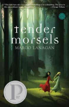 Tender morsels cover image