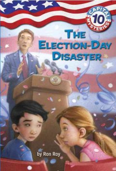 The election-day disaster cover image