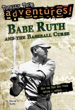 Babe Ruth and the baseball curse cover image