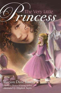 The very little princess : Zoey's story cover image
