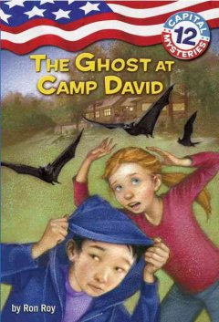 The ghost at Camp David cover image