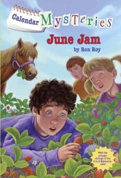 June jam cover image