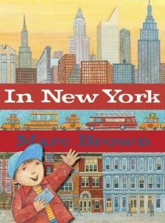 In New York cover image