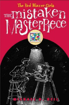 The mistaken masterpiece cover image