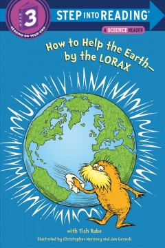 How to help the Earth-- cover image