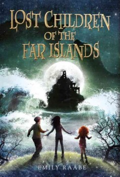 Lost children of the far islands cover image