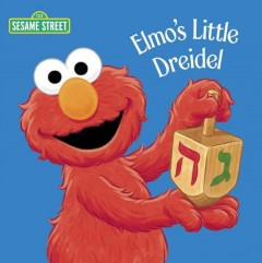 Elmo's little dreidel cover image