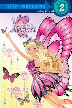 Mariposa cover image