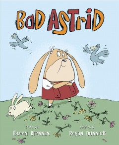 Bad astrid cover image