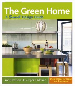 The green home cover image