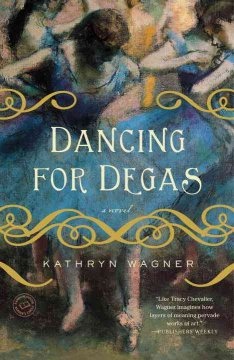 Dancing for Degas cover image
