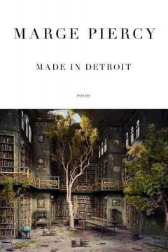 Made in Detroit : poems cover image