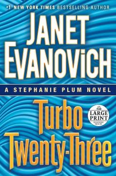 Turbo twenty-three cover image