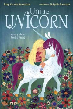 Uni the unicorn cover image
