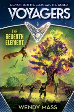 The seventh element cover image