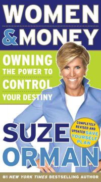 Women & money : owning the power to control your destiny cover image