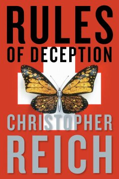 Rules of deception cover image