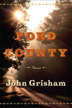 Ford County : stories cover image