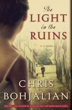 The light in the ruins cover image
