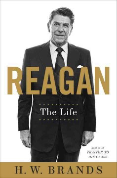 Reagan : the life cover image