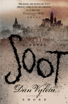 Soot cover image